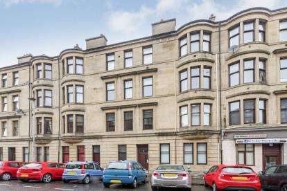 1 Bedroom Flat for sale in Scotstoun Street, Whiteinch