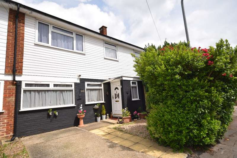 3 Bedrooms House for sale in High Street, Chigwell, IG7