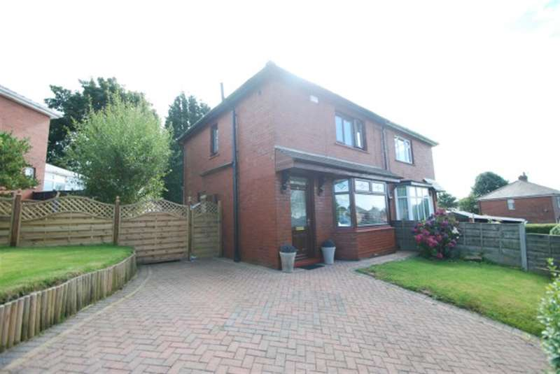2 Bedrooms Semi Detached House for sale in Church Walk, Stalybridge, Cheshire, SK15 1BX