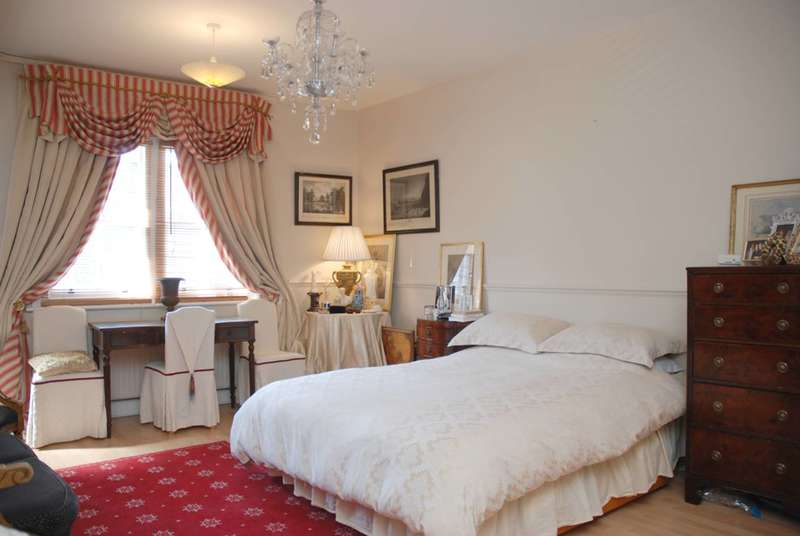 Studio Flat for sale in Victoria Park Square, Bethnal Green, E2