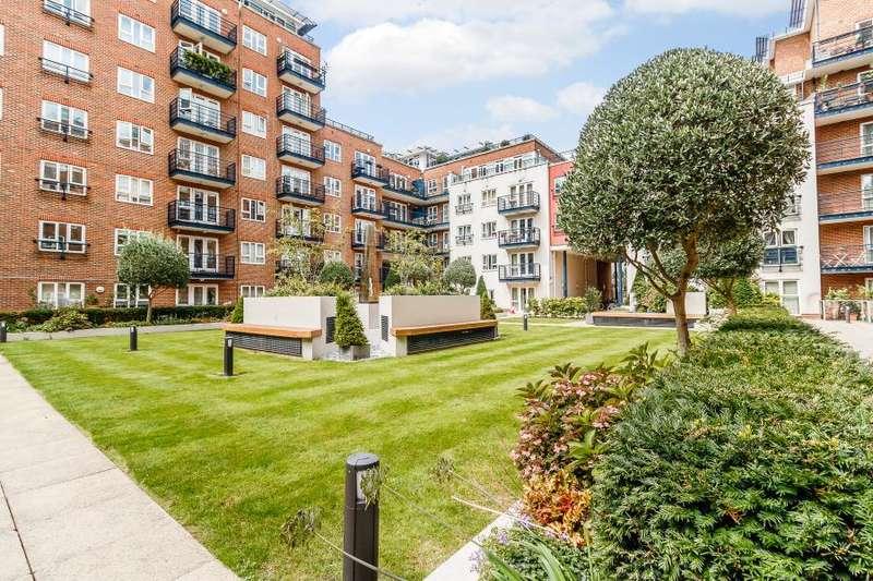 1 Bedroom Flat for sale in Royal Quarter, Seven Kings Way, Kingston upon Thames, KT2