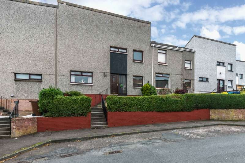 2 Bedrooms Villa House for sale in Whitehill Grove, Dalkeith, Midlothian, EH22 2LJ