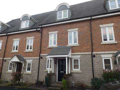3 Bedrooms Terraced House for sale in Temple Road, Smithills, Bolton, Greater Manchester