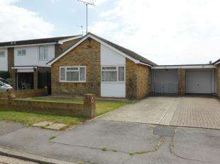 2 Bedrooms Link Detached House for sale in Queens Road, Littlestone, Romney Marsh, Kent