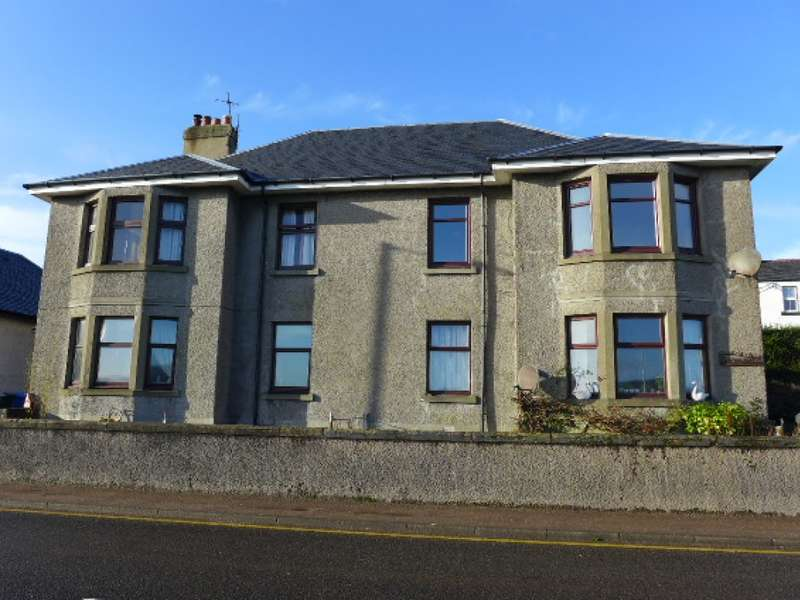 3 Bedrooms Apartment Flat for sale in 11 Chalmers Street, Ardrishaig, PA30 8EY