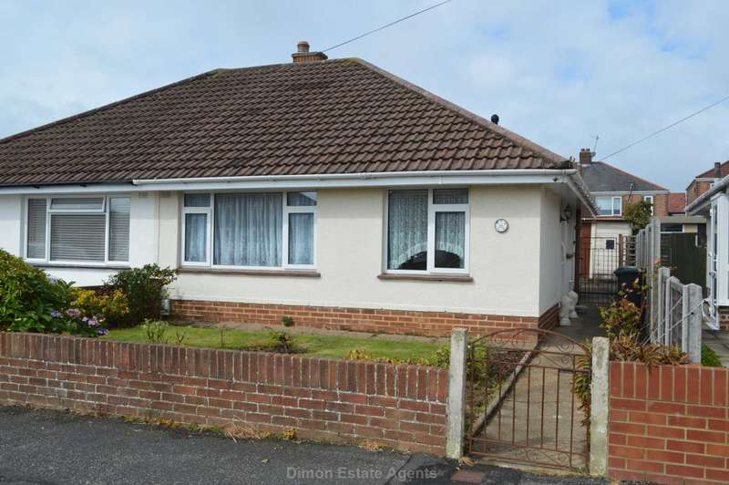 2 Bedrooms Semi Detached House for sale in Goodwood Road, Elson