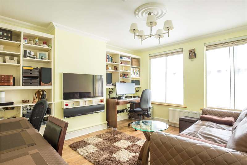 1 Bedroom House for sale in Aylmer Parade, Aylmer Parade, East Finchley, London, N2