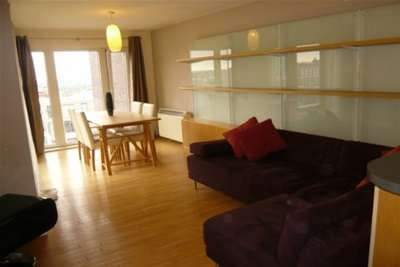 1 Bedroom Flat for rent in Royal Arch