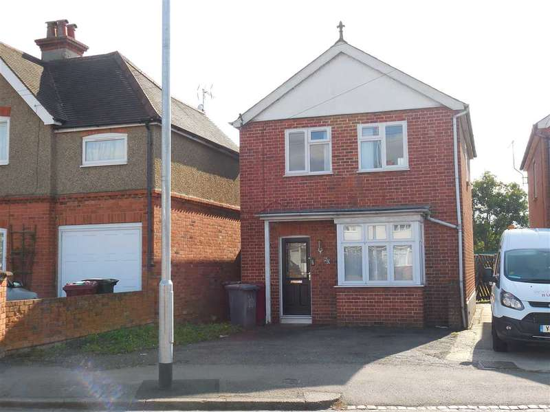 5 Bedrooms Detached House for rent in Whitley Wood Lane, Reading