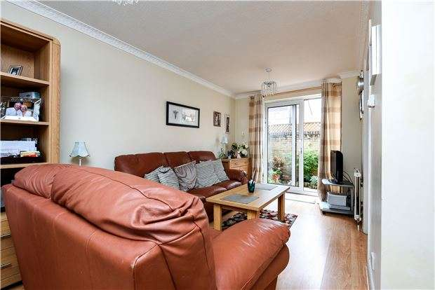 1 Bedroom Property for sale in Church Place, Mitcham, Surrey, CR4