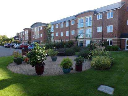 Retirement Property for sale in Malpas Court, Northallerton