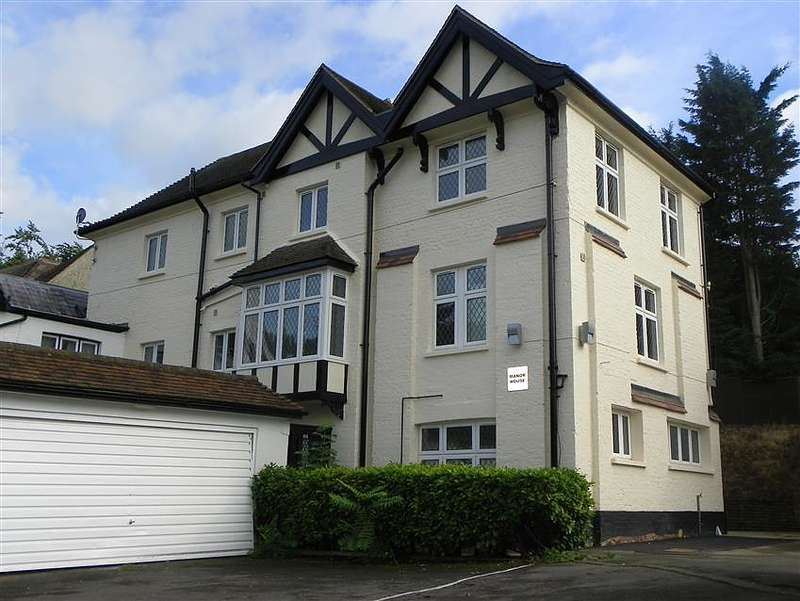 2 Bedrooms Apartment Flat for rent in Manor House, Thames Street, Sonning, Reading, RG4