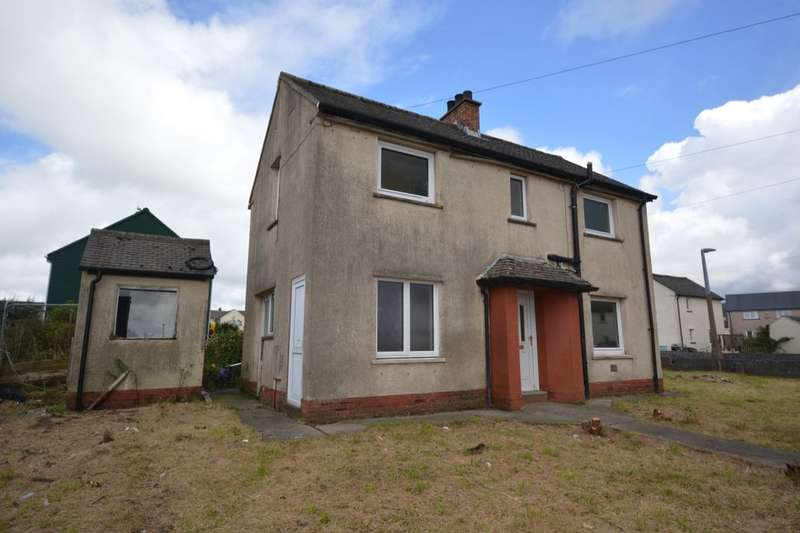 2 Bedrooms Semi Detached House for sale in Greenmoor Road, Egremont, CA22