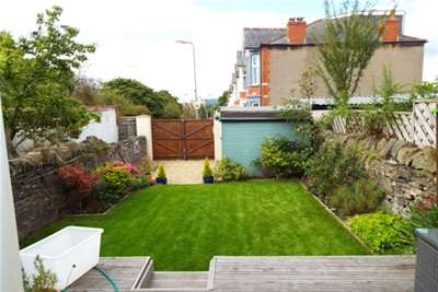 3 Bedrooms House for rent in Cosmeston Street, Cardiff