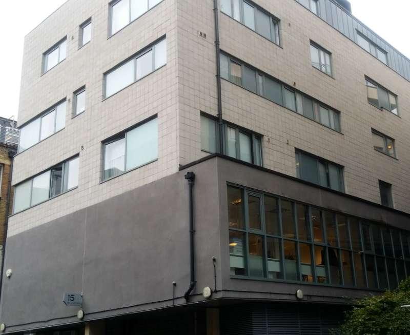 2 Bedrooms Flat for sale in Bell Yard Mews, London Bridge, London, SE1 3TY