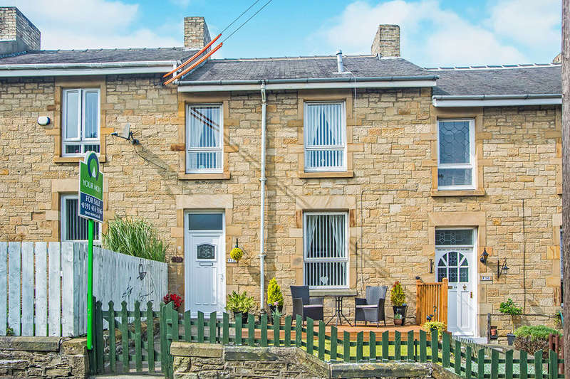 3 Bedrooms Property for sale in Lime Street, Blaydon-On-Tyne, NE21