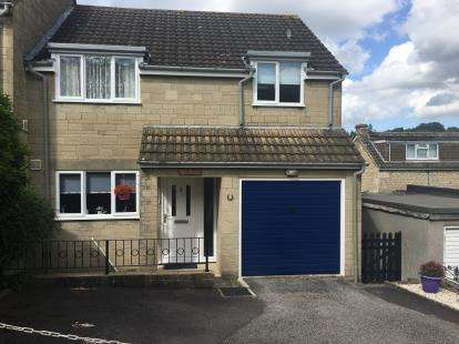 3 Bedrooms Semi Detached House for sale in Jubilee Road, Forest Green, Stroud, Gloucestershire