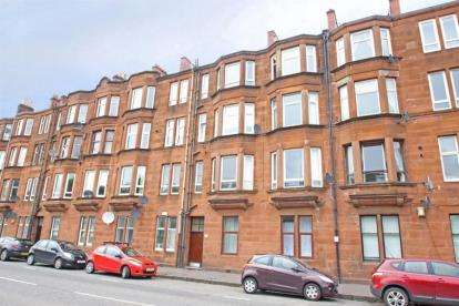 1 Bedroom Flat for sale in 2184 Dumbarton Road, Yoker, Glasgow