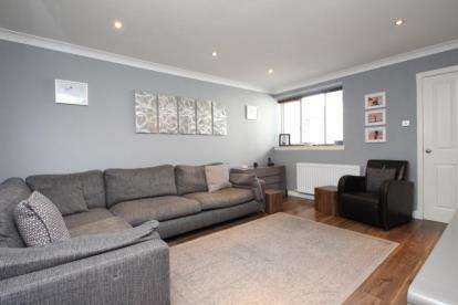 3 Bedrooms Terraced House for sale in High Blantyre Road, Hamilton