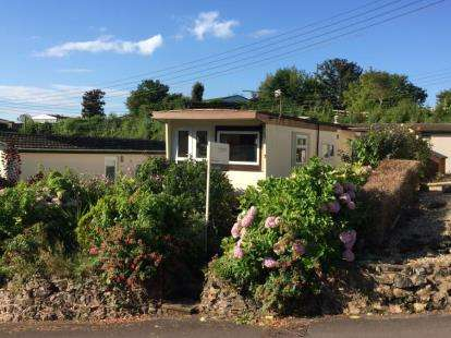 House for sale in Exonia Park, Exeter, Devon