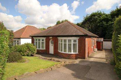 3 Bedrooms Bungalow for sale in Bocking Lane, Sheffield, South Yorkshire