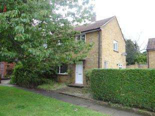 4 Bedrooms Semi Detached House for sale in Shipman Avenue, Canterbury, Kent