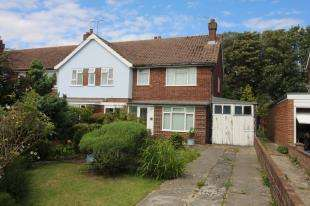 3 Bedrooms End Of Terrace House for sale in Langdale Avenue, Chichester, West Sussex