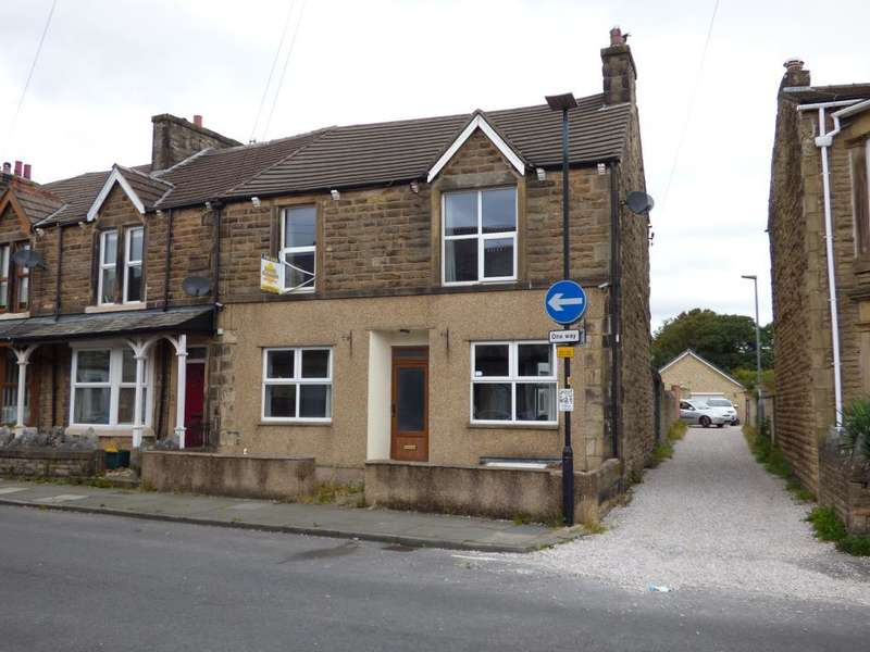 4 Bedrooms End Of Terrace House for sale in Vale Road, Lancaster, LA1 2JL