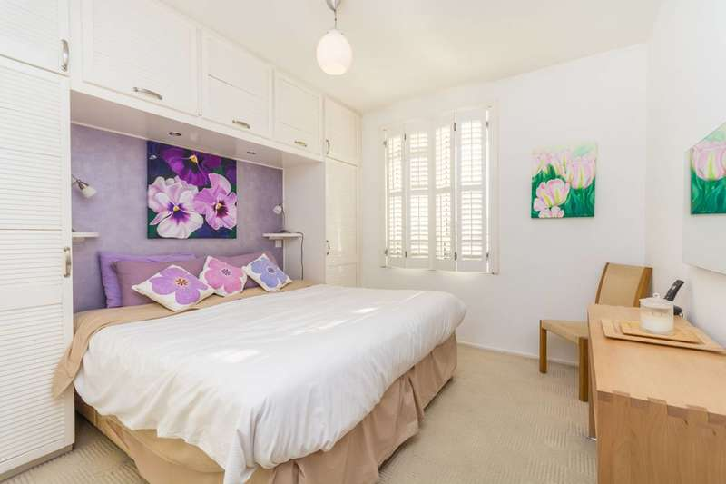 1 Bedroom Flat for sale in Townshend Estate, St John's Wood, NW8