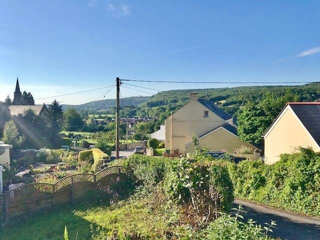 Plot Commercial for sale in Church Street, Machen, Caerphilly, CF83