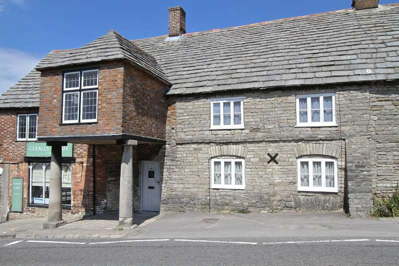 3 Bedrooms Terraced House for sale in CORFE CASTLE