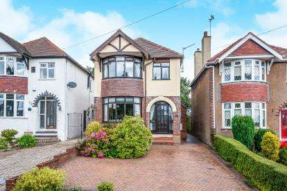 3 Bedrooms Detached House for sale in Allport Street, Cannock, Cannock Town