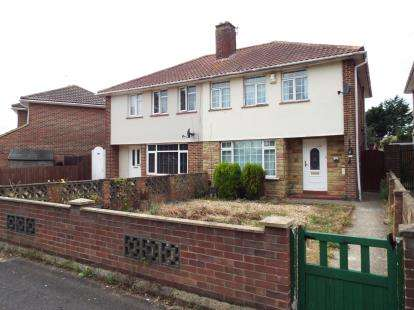 House for sale in Gosport, Hampshire