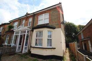 1 Bedroom Flat for sale in Vincent Road, Croydon
