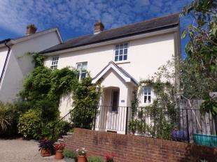 3 Bedrooms House for sale in Millfield, The Street, Bramber, West Sussex