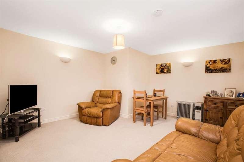 2 Bedrooms Flat for sale in Drydock Mill, 17 James Street, Littleborough, OL15 8DB