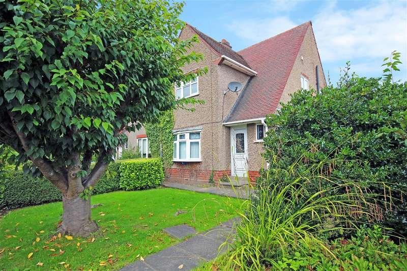 3 Bedrooms Semi Detached House for sale in Longfield Lane, Ilkeston