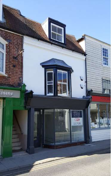 Shop Commercial for rent in 14 HARBOUR STREET, Whitstable