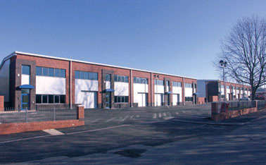 Warehouse Commercial for rent in Unit 4 Moorside Place, Moorside Road, Winnall Industrial Estate, Winchester, SO23 7RX
