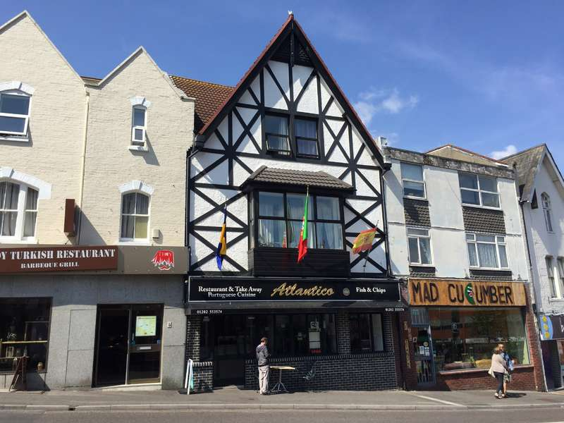 Restaurant Commercial for sale in BOURNEMOUTH, Dorset