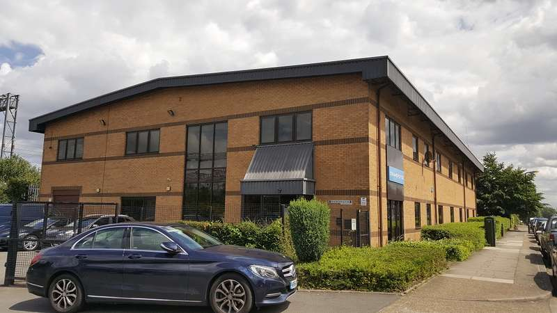 Office Commercial for rent in 19 HEATHER PARK DRIVE, WEMBLEY, HA0 1SS, Wembley