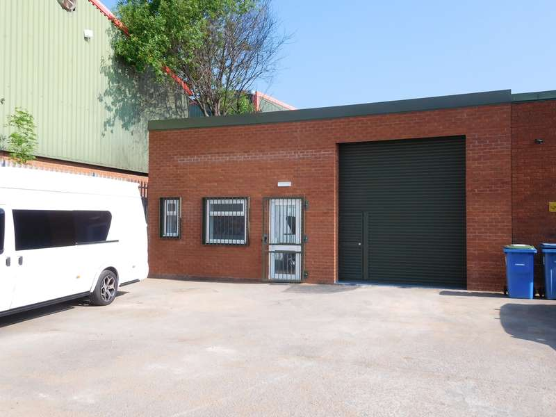 Light Industrial Commercial for rent in Unit 6 Roman Park,Claymore,Tamworth,Staffordshire,B77 5DQ, Claymore, Tame Valley Industrial Estate, Tamworth