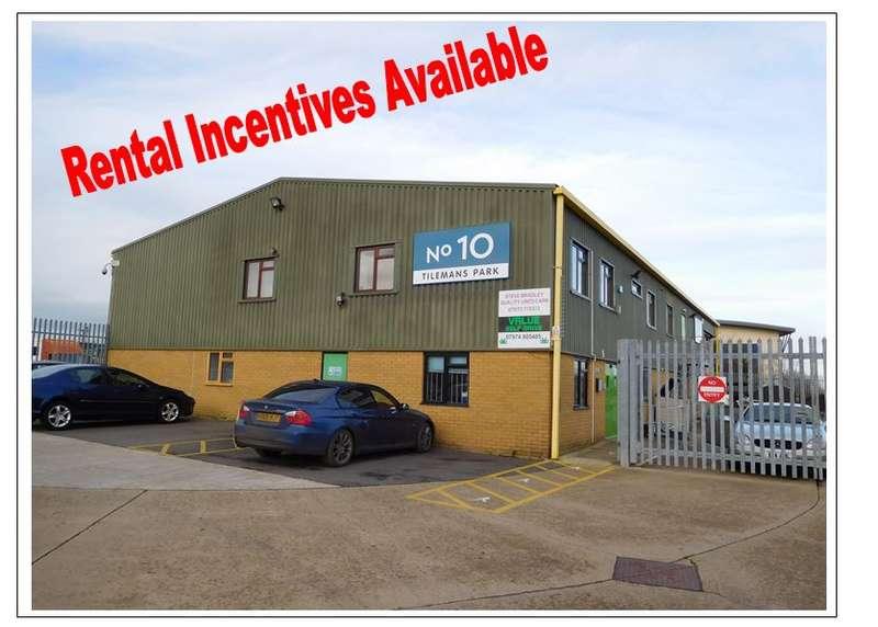 Office Commercial for rent in Unit 10 Tilemans Park,Tilemans Lane,Shipston-On-Stour,Warwickshire CV36 4PR, Tilemans Lane, Shipston-On-Stour