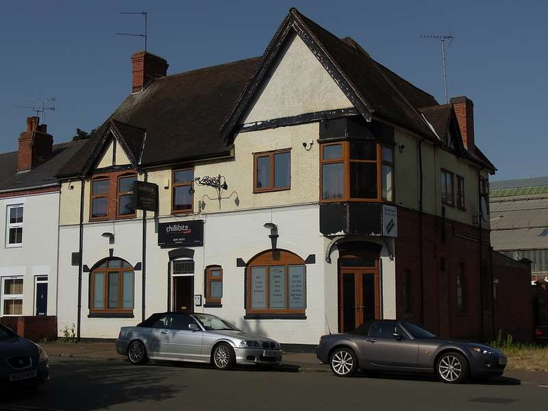 Restaurant Commercial for rent in 46 Smith Street,Coventry,West Midlands,CV6 5EL, Foleshill, Coventry