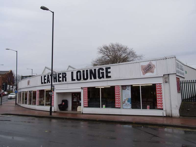 Shop Commercial for rent in The Leather Lounge,7 Bond Gate,Nuneaton,Warwickshire,CV11 4AE, 7 Bond Gate, Nuneaton