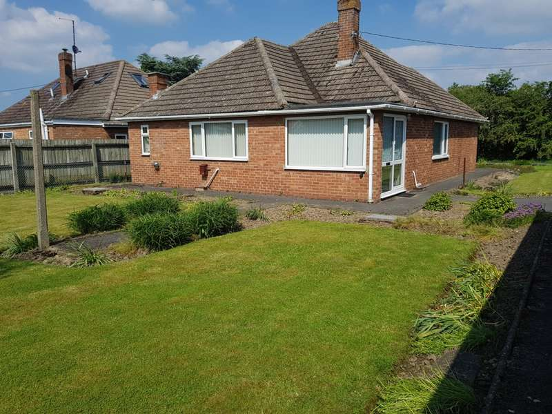 2 Bedrooms Bungalow for sale in Gaultree Square, Emneth, PE14
