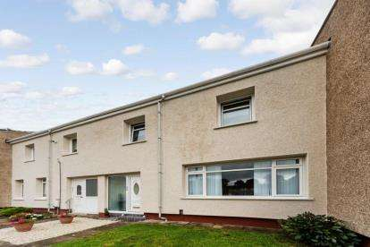 3 Bedrooms Terraced House for sale in Curtis Avenue, Glasgow