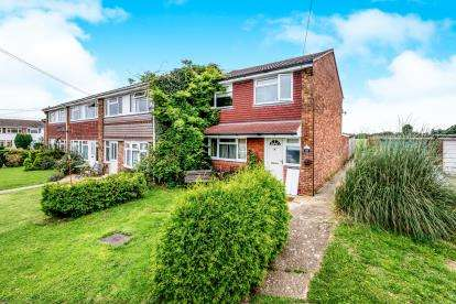 3 Bedrooms End Of Terrace House for sale in Nine Lands, Hockliffe, Leighton Buzzard, Bedfordshire