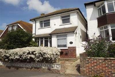 3 Bedrooms Detached House for rent in Romney Road, Rottingdean