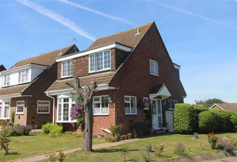 3 Bedrooms Detached House for sale in Thundersley, Benfleet